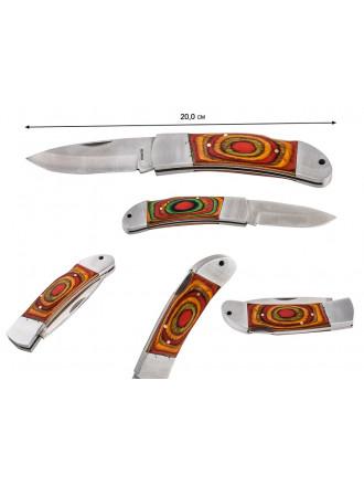 Нож Складной Brucks Dynasty 7 3/4' Folder