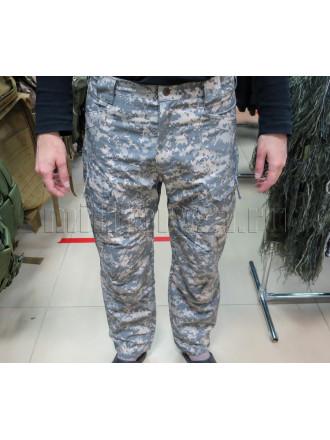 Брюки Тактические Tactical ACU Digital