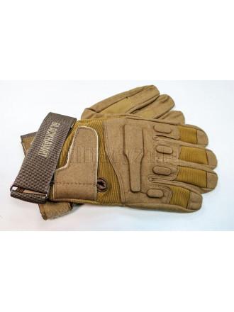 Перчатки Палые Protection Койот