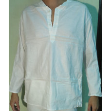 Рубашка от армейского нательного белья СССР