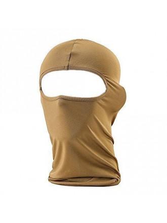 Балаклава Ninja Mask Койот