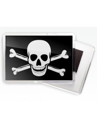 Магнит Пиратский