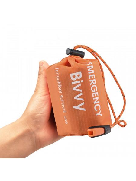 Аварийно-Спасательный Мешок Bivvy для Выживания