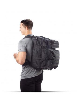 Рюкзак Такический Спецназ Черный