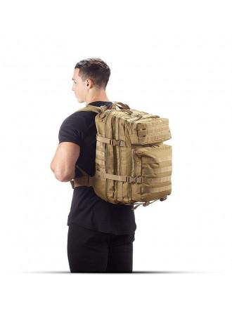 Рюкзак Тактический Спецназ Койот