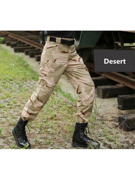 Брюки Тактические Tactical 3 Color Desert