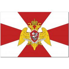 Флаг Росгвардия