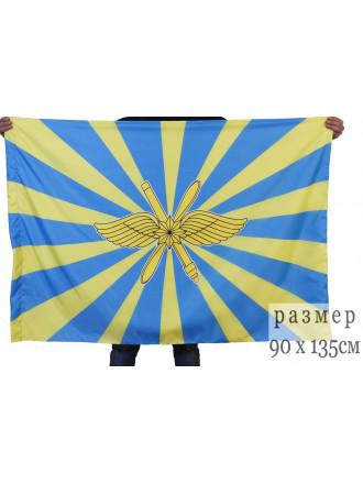 Флаг ВКС 90x135 см