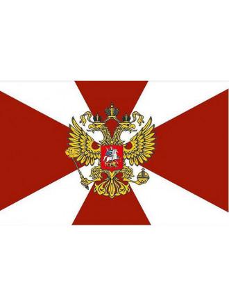 Флаг Внутренних Войск 90x135 см
