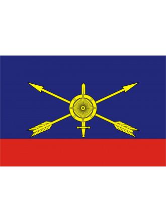 Флаг РВСН 90х135 см