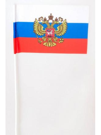 Флажок Штандарт 15x23 на Присоске