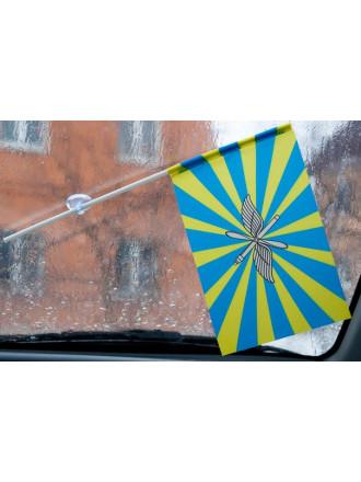 Флаг ВВС 15x23 на Палочке