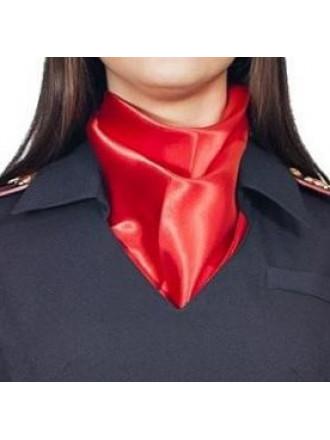 Платок Полиции Красный