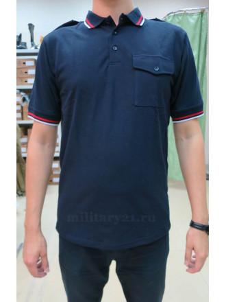Рубашка Поло МВД