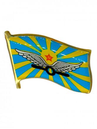 Фрачник Флажок ВВС СССР (Смола)