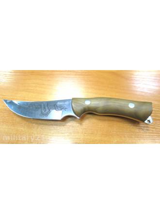 Нож Гюрза-2 011101 Кизляр