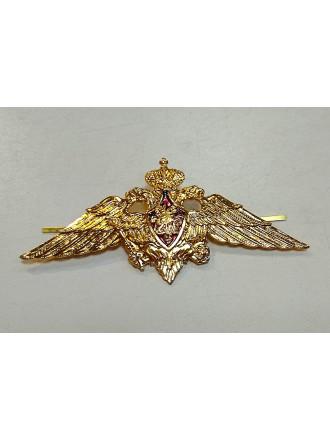 Эмблема на Тулью Погранвойск