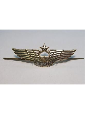 Эмблема на Тулью ВВС Нового Образца