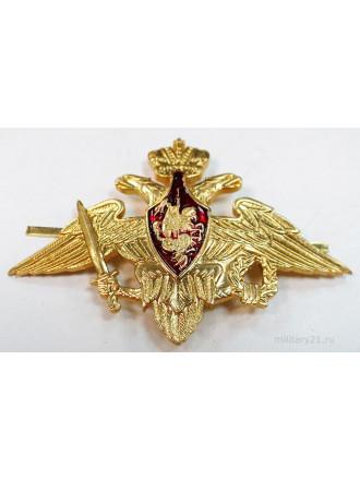 Эмблема на Тулью ВС РФ Нового Образца