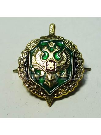 Эмблема Петличная Погранвойска Нового Образца