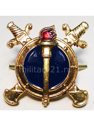 Эмблема Петличная Юстиции
