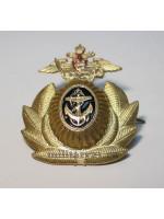 Кокарда ВМФ РФ Офицерский Состав