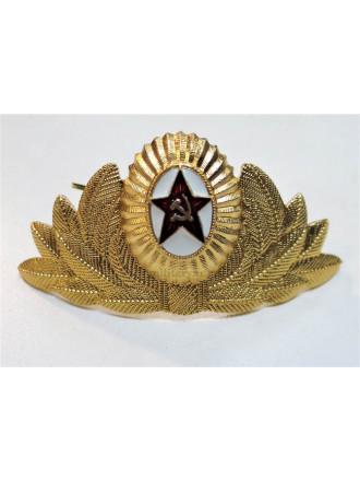Кокарда Генеральская Образца СССР