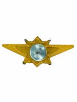 Знак Классность ВВ МВД (Росгвардия) Офицерского Состава 1 Класс
