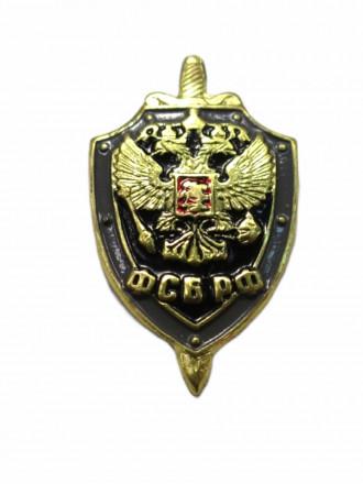 Фрачник ФСБ РФ Металл
