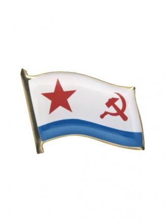 Фрачник Флажок ВМФ СССР Флаг
