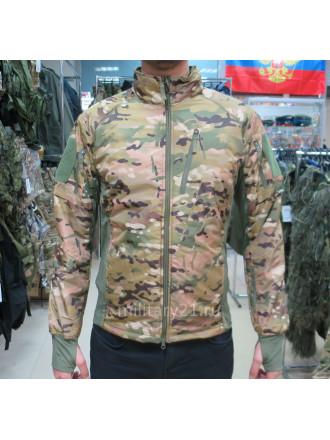 Куртка Ветровка Elastic Мультикам