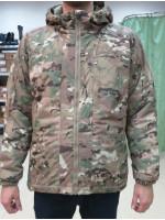 Куртка Циклон Мультикам Мембрана Барс