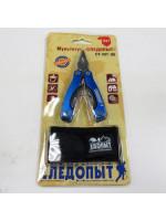 Мультитул Плоскогубцы Следопыт PF-MT-06 Синий