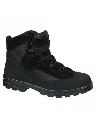 Ботинки Калибр II Модель 07009 Утепленные