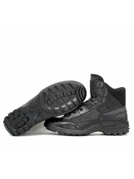 Ботинки 217 AIR PRO Гарсинг Черные