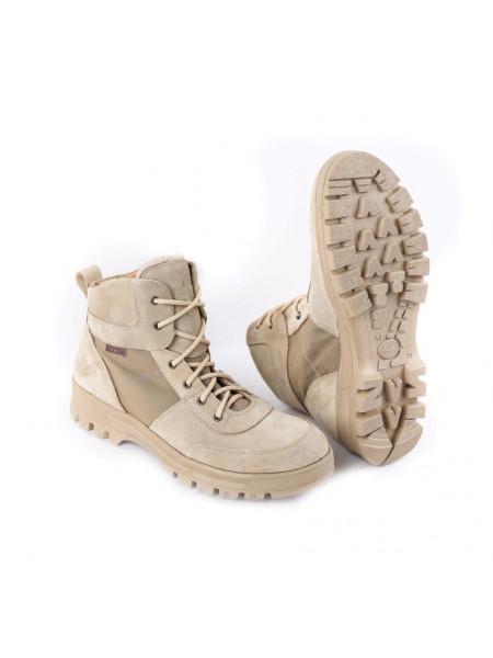 Ботинки Штурмовые ТЕРЕК Артикул Т-030 Песок