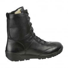 Штурмовые Ботинки Кобра 12214 Зимние На Молнии