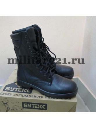 Берцы Зимние Уставные Боец 03003 Бутекс