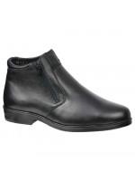 Ботинки Офицер 6028 Бутекс натуральный мех