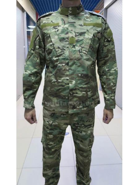 Костюм Тактический ACU Мulticam