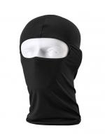 Балаклава Ninja Mask черный