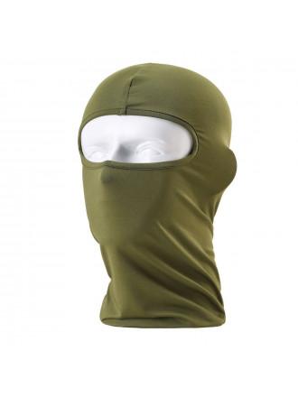 Балаклава Ninja Mask Олива