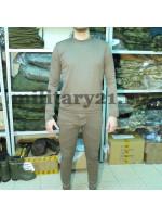 Белье ВКПО Длинное Влагоотводящее Армейское