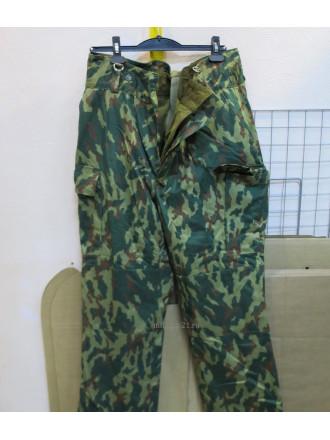 Штаны брюки зимние ВСР-93 ВСР-98 Флора