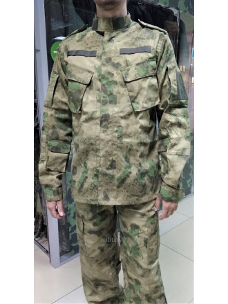 Костюм МОХ Росгвардия