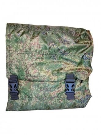 Укладка Офицерская Зеленый Пиксель