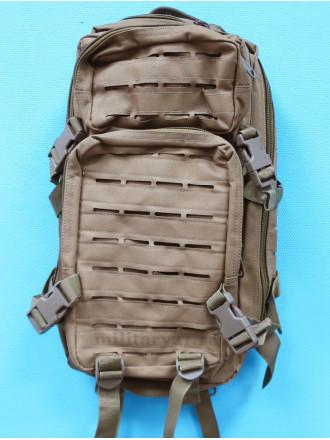 Рюкзак Laser Тактический 25л Койот