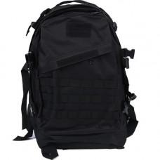 Рюкзак Комбо 40 л Тактический черный