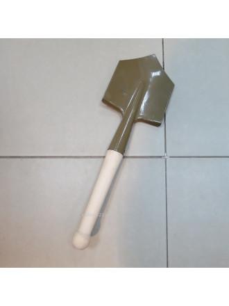 Лопата ратник МПЛ