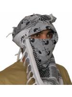 Арафатка мужская Shemagh Grey
